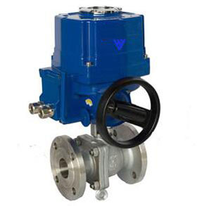 Differences Between Solenoid Valve and Electric Valve