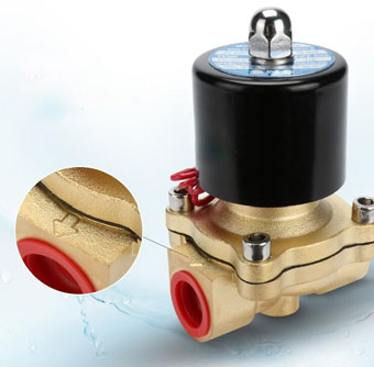 How to Install a Solenoid Valve?